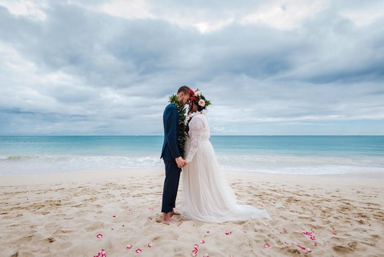 Bride: Mikkenna Hill