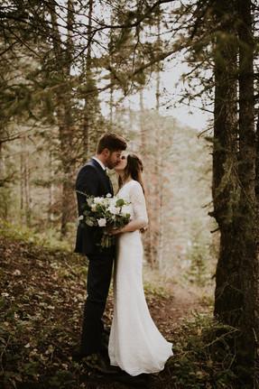 Bride: Katelynn Marshall