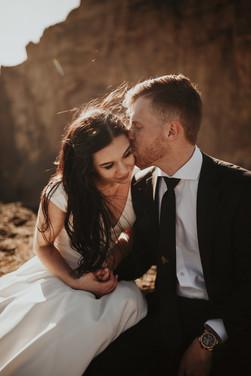 Bride: Alisha Drews