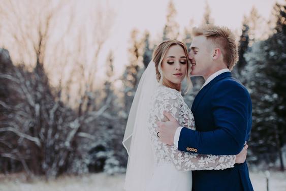 Bride: Rachel Pinckney