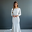 Thumbnail: Janet MC7216 MBC by Barbie Fit & Flare Wedding Dress- To Order