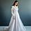 Thumbnail: Crystal MC7222 MBC by Barbie Ballgown Wedding Dress- To Order