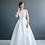 Thumbnail: Evelyn MC7213 MBC by Barbie Ballgown Wedding Dress- To Order
