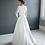 Thumbnail: Kristin MC7218 MBC by Barbie A-Line Wedding Dress- To Order