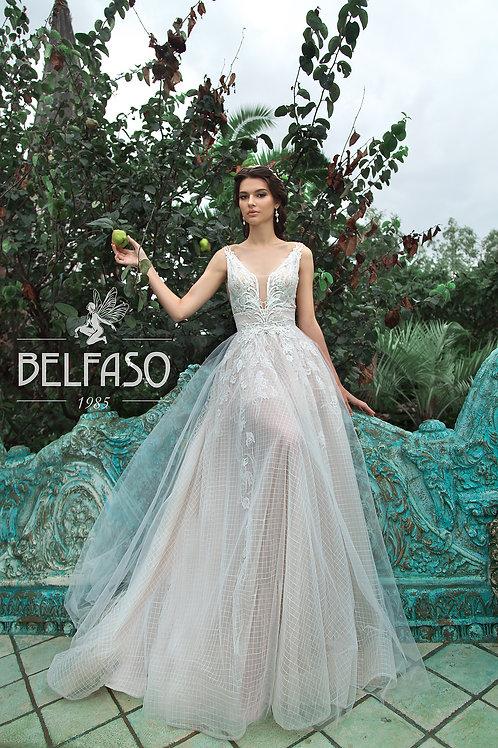 Bliss Belfaso A-Line  Wedding Dress- To Order