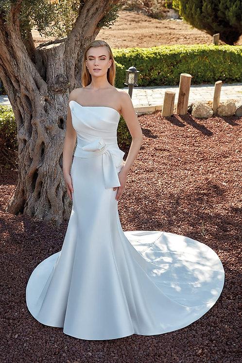 Molly EK1379 Eddy K Mermaid Wedding Dress- To Order