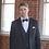 Thumbnail: Justin Alexander Black Finn Tuxedo