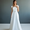 Thumbnail: Cassandra MC7227 MBC by Barbie A-Line Wedding Dress- To Order