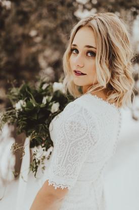 Bride: Kenzie Howard
