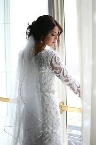 Bride: Alexis Gomez