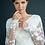 Thumbnail: Tina MC7205 MBC by Barbie Sheath Wedding Dress- To Order