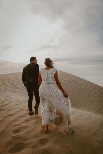 Bride: Selia Kula