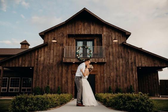 Bride: Maddie Whitlock