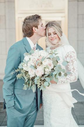 Bride: Eden Marshall