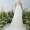 Thumbnail: Adaline Pronovias Sheath Wedding Dress- IN STOCK