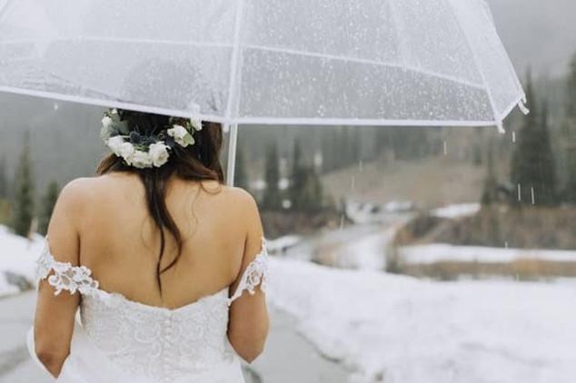 Bride: Allison Spada