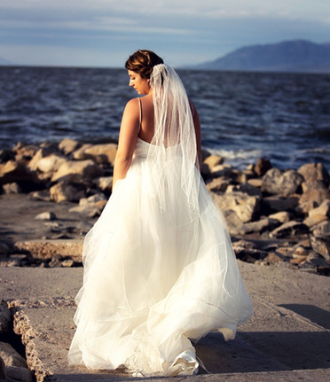 Brides: Allison Whitworth
