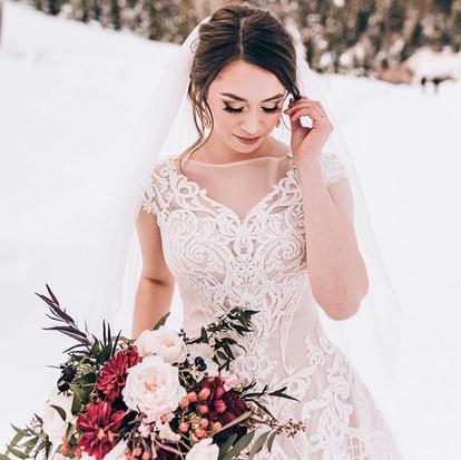 Bride: Kayla Beckstead