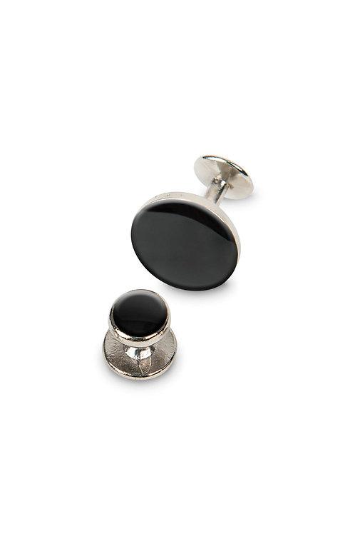 Black/Silver Premium Jewelry
