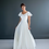 Thumbnail: Heather MC7224 MBC by Barbie Sheath Wedding Dress- To Order