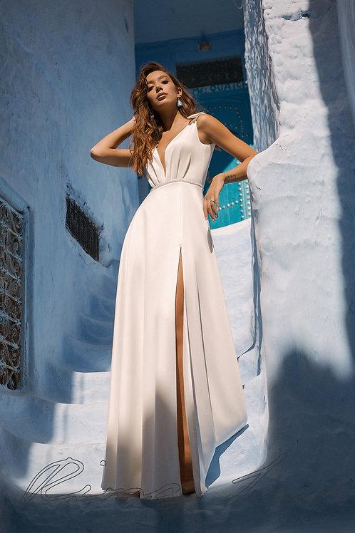 Regina Rima Lav A-Line Wedding Dress- To Order