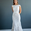 Thumbnail: Katie MC7215 MBC by Barbie Fit & Flare Wedding Dress- In Stock
