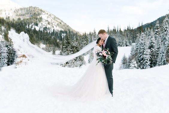 Brides: Abigail Peterson