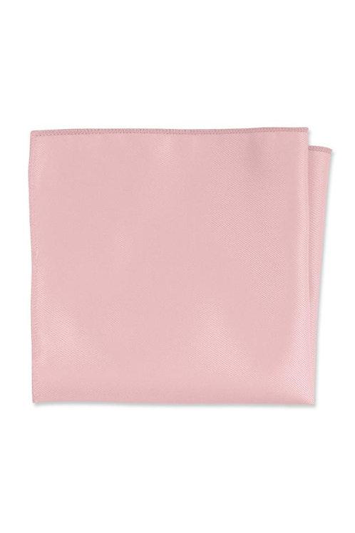 Expressions Rose Petal Pocket Square