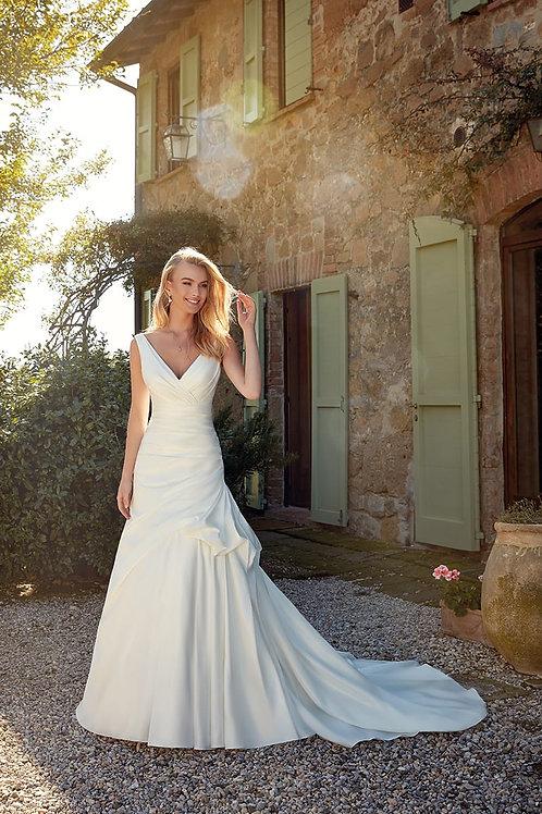 Selma EK1366 Eddy K A-Line Wedding Dress- To Order