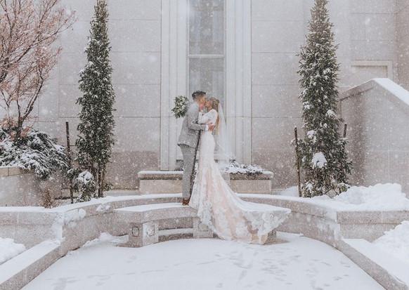 Bride: Kaytlin Porter