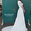 Thumbnail: TR21853 Modest by Mon Cheri A-line Wedding Dress-In Stock