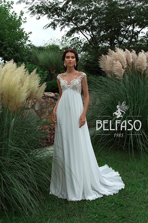 Adelayz Belfaso Sheath Wedding Dress- To Order