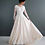 Thumbnail: Holly MC7208 MBC by Barbie A-Line Wedding Dress- To Order