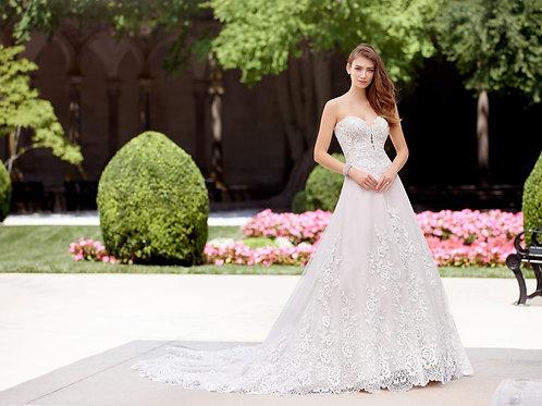 Madrigal 118263 Martin Thornburg A-line Wedding Dress-In Stock
