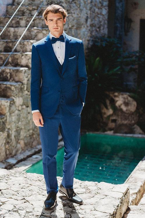 Allure Men Cobalt Brunswick Tuxedo