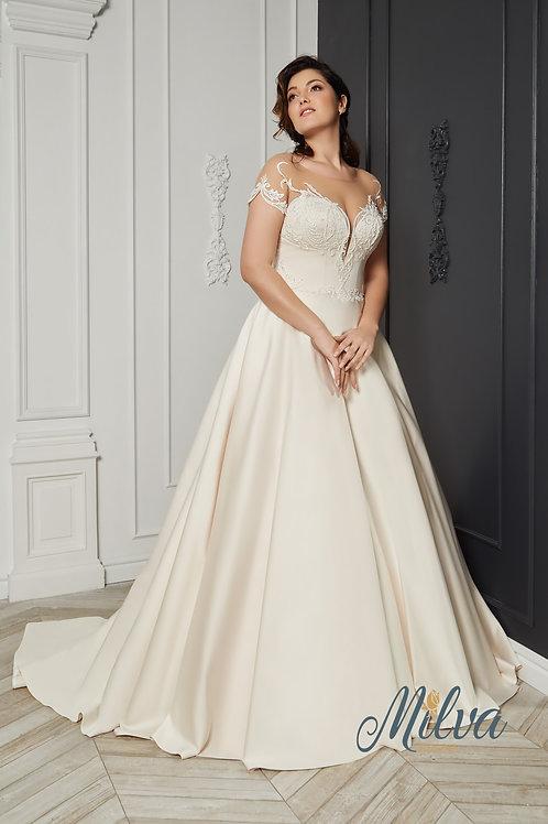 Colin Milva Ballgown Wedding Dress- To Order