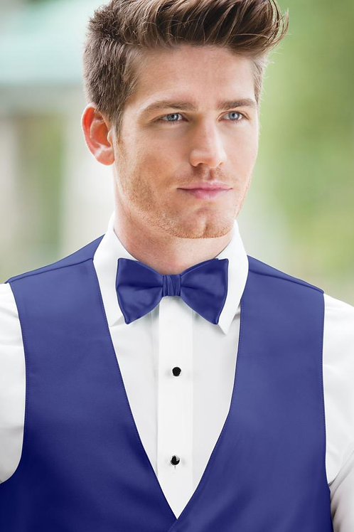 Expressions Cobalt Bow Tie