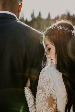 Bride: Desiree Dicharo