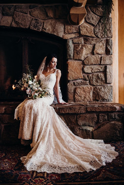 Bride: Kelly Woodward