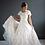 Thumbnail: April MC7209 MBC by Barbie A-Line Wedding Dress- To Order