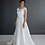 Thumbnail: Carrie MC7230 MBC by Barbie A-Line Wedding Dress- To Order