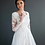 Thumbnail: Sandra MC7219 MBC by Barbie A-Line Wedding Dress- To Order