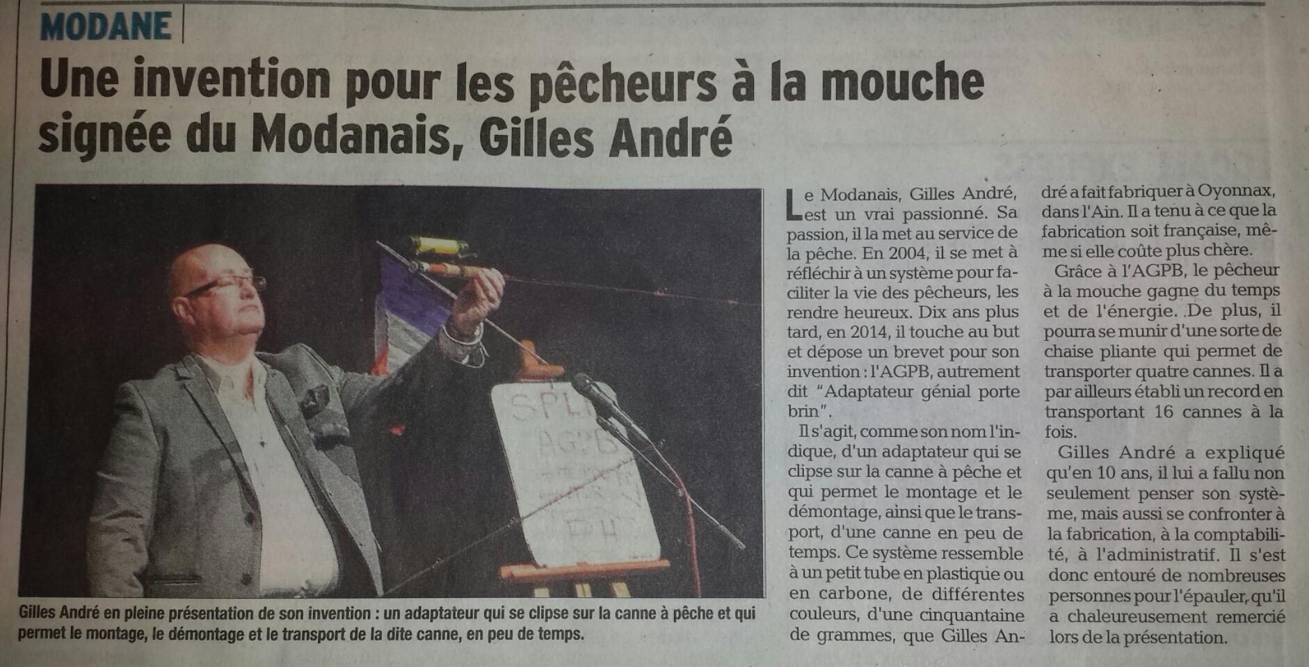 Presse local 2
