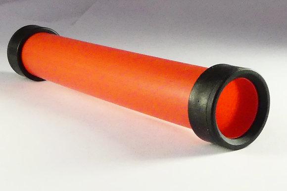 Color strand tube