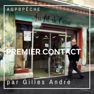blog Gilles André