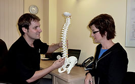 chiropractor,  Physiotherapie, Oberstdorf