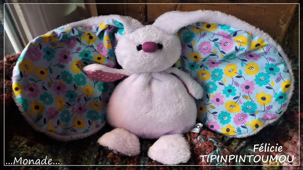 Tipinpintoumou Félicie (Oeko-Tex)