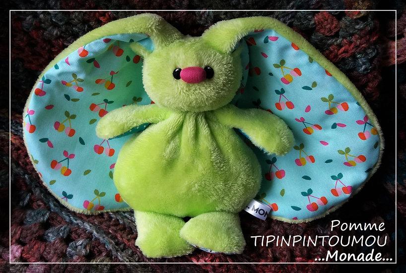 Tipinpintoumou Pomme (Oeko-Tex)