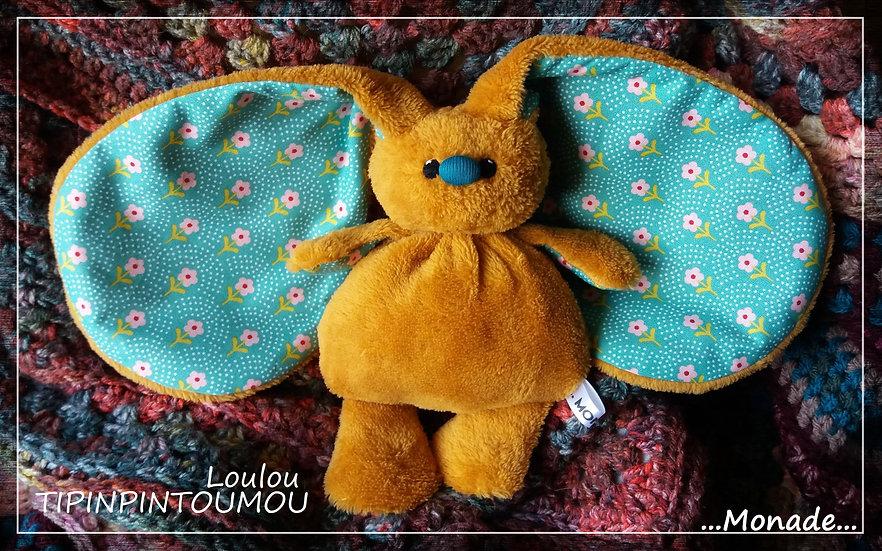 Tipinpintoumou Loulou (Oeko-Tex)