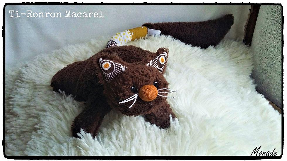 Ti-Ronron Macarel